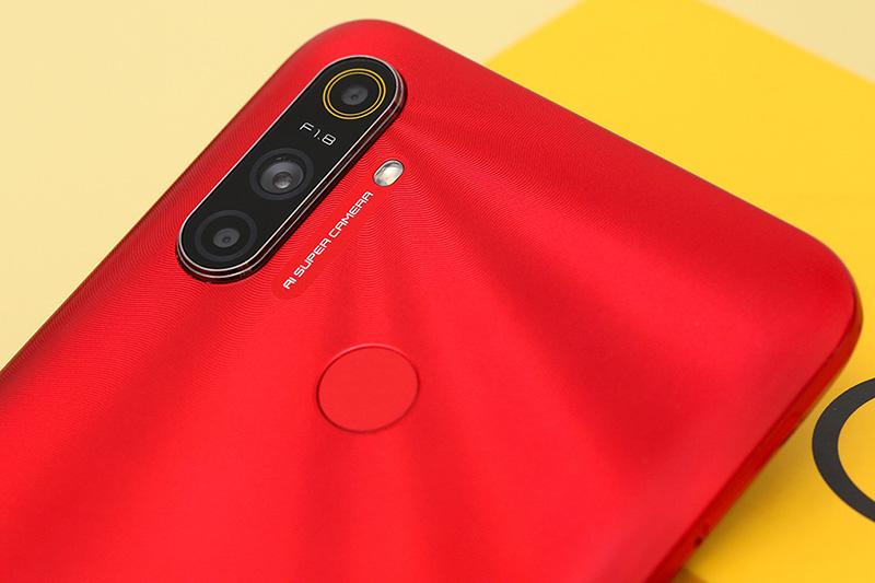 Điện thoại Realme C3 | Camera sau