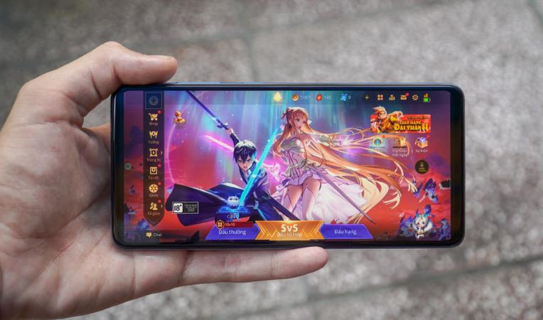 Mừng 5/5 giảm giá Samsung A72 siêu rẻ